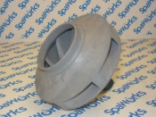 102075 Impeller: 3.0HP Vico Bigfoot