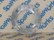 "6541-673 Retainer Ring (Grey): Select-A-Sage ""Twist Lock"" Jet (1990-1997)"