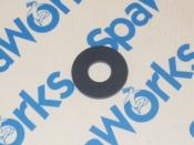 100556  Washer: Weir Door