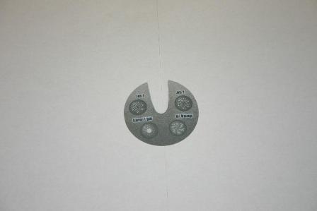 103014 Overlay: Remote Aero (2003-2006) | Spa Works Supply