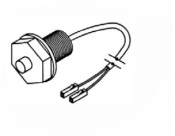 6600-169 Sensor: Temperature Shell Mounted with 50ft Cable