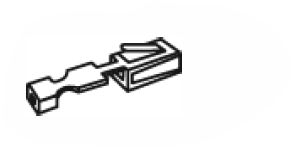 6660-060 Box End Connector Pin