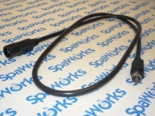 6560-333 Wiring Cord: Aquatic Stereo Receiver/Remote System (2007+)