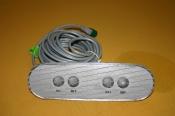103744 Aux 4-Button Panel (2006)