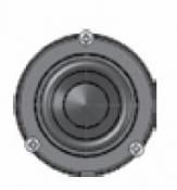 """6560-326 Speaker: Aquatic 2"""" (2007+)"""
