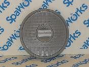 """6570-385  Speaker Grill: Aquatic 2"""""""