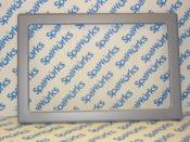 6000-275 Bezel: Stereo ABS Grey 07