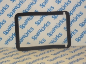 6540-540 Gasket:iPod Door 08: iPod Enclosure
