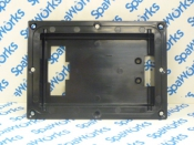 6000-296 Enclosure: iPod ABS Black 07: iPod Enclosure