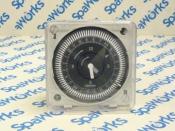 6560-700 Timer: 120 VAC, 60 Hz (1986-1997)