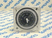 6560-859 Timer: 240 VAC 60 Hz (1988-1997)