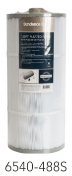 6540-488ST: 125 Sq Ft Filter Cartridge