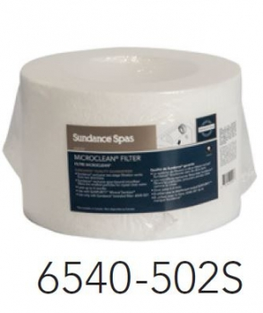 6540-502ST: MICROCLEAN® Spunbound