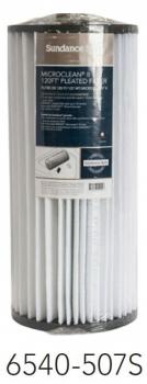 6540-507ST: MICROCLEAN® Plus Filter (2007-2008)