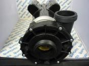 6500-092: PUMP 2.5HP, 2SP, 230/60H LX NB1