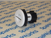 Thermowell:Temp Sensor 3/8 I.D.