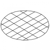 Strainer: Disc for Pinnacle,