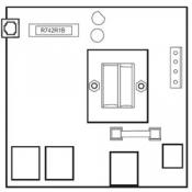 Cicuit Board: Palio (Z112) Analog
