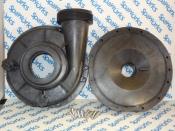 JACUZZI® Premium Pump Assy (2002-05/2009) J-300/J-200 series)
