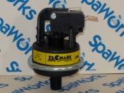 Pressure Switch: Aftermarket #1400