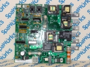 Circuit Board: 2001- Z140/Z150 Analog