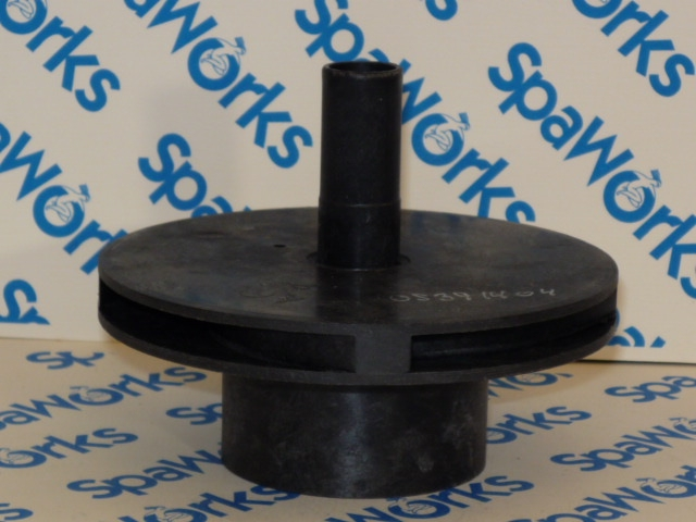 Impeller  J  K Pump 115v  1994