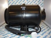 Blower: Air w/ Plug 240VAC