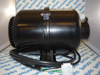 Blower: Air w/Plug 240VAC 60HZ