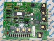 Circuit Board: Pinnacle, Quant (Controller: K286000)