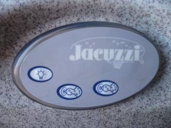 Remote Panel: J-300 2002+ LCD !!!OBSOLETE!!!
