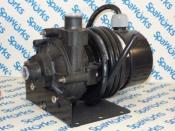 6000-125 Circulation Pump: 230V
