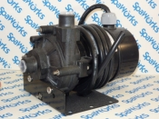 Circulation Pump: 230V (2002+ J-300 series, J-270, J-280)