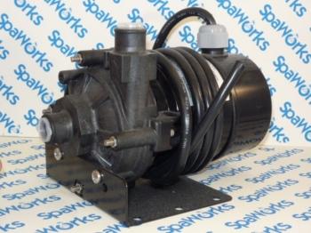 Circulation Pump: 115V (2002+ J-300 series, J-270, J-280)