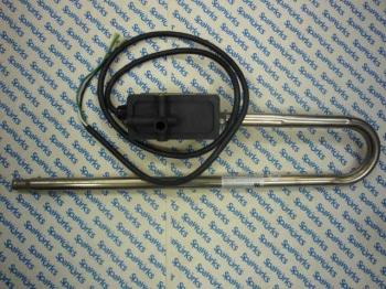 6500-063 Heater: 1kW/4kW 120V/240V