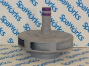 Impeller: 2.5HP SUNDANCE® Pump ASSY (2002+ J-300/J-200 series)
