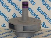 Impeller: 1.5HP 110V JACUZZI®/SUNDANCE®