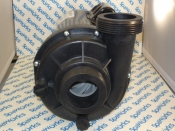 Pump & Motor: 2.5HP,1 Speed,230V, 12:00 O'Clock (2002+ J-300/J-200 series)