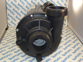 Pump & Motor: 1.5HP,2 Speed,115V, 12:00 O'Clock (2004 J-325 Only)