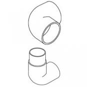 6540-061 Elbow: Insert x S 3/4in x 1/2i