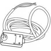 Cord: 15A GFCI 15ft