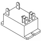 Relay: Pump 2 J-380/J-385