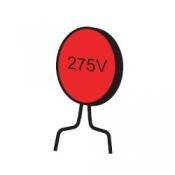 Varistor: 275V (2000+ Models)