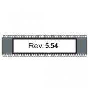 Micro Chip: Rev.5.54 J-210 J-2