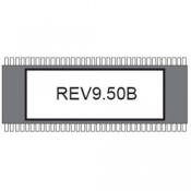 Chip: Eprom: Rev.9.50B for LCD