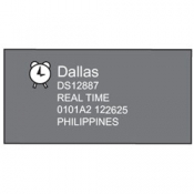 Chip: Dallas Time (LCD Models
