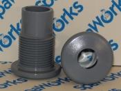 Fitting: Wall Ozone Jet / Heater Return
