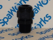 Connector: Liquid Tight 1/2in (2001-2002)