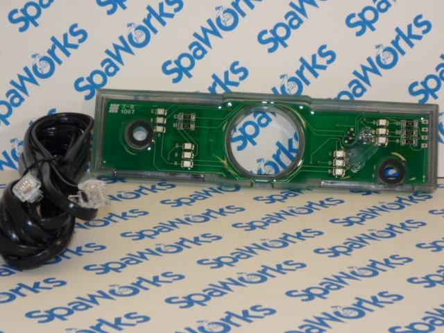 Hot Springs Heater Relay Circuit Boards Atlanta Spa Repair Hot Tub