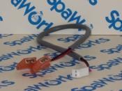 Pressure/Flow Switch Wire Harness