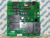 Circuit Board: 1998+ 2-PUMP 680/780/850E/SWEETWATER®/DEL SOL® Systems